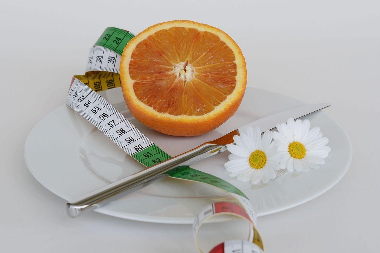 disminución del peso