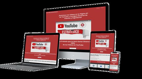 youtube estrategico