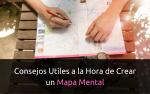 pasos a tener en cuenta a la hora de crear un mapa mental