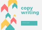 primeros pasos de copywriting